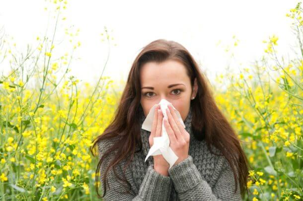 Annual Allergy Awareness Guide