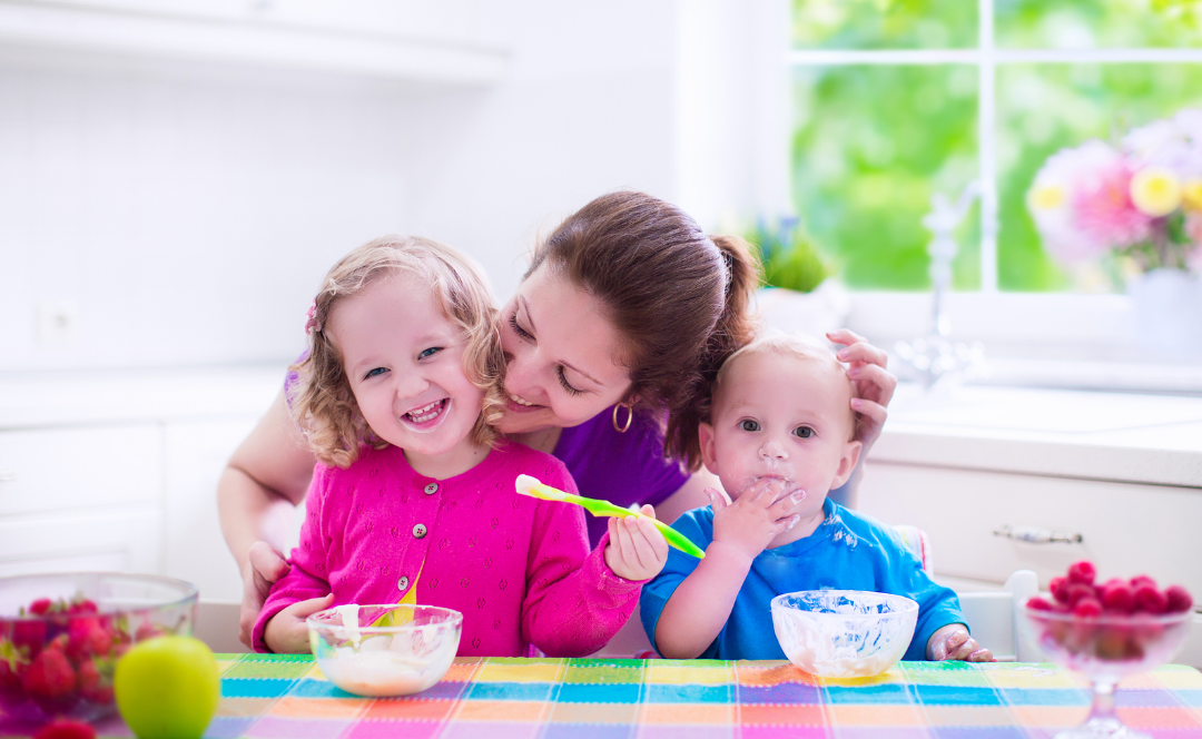 15 Healthy Habits You Must Teach Your Kids