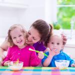 Healthy habits must teach kids