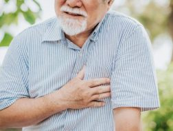 10 signs of heart attack
