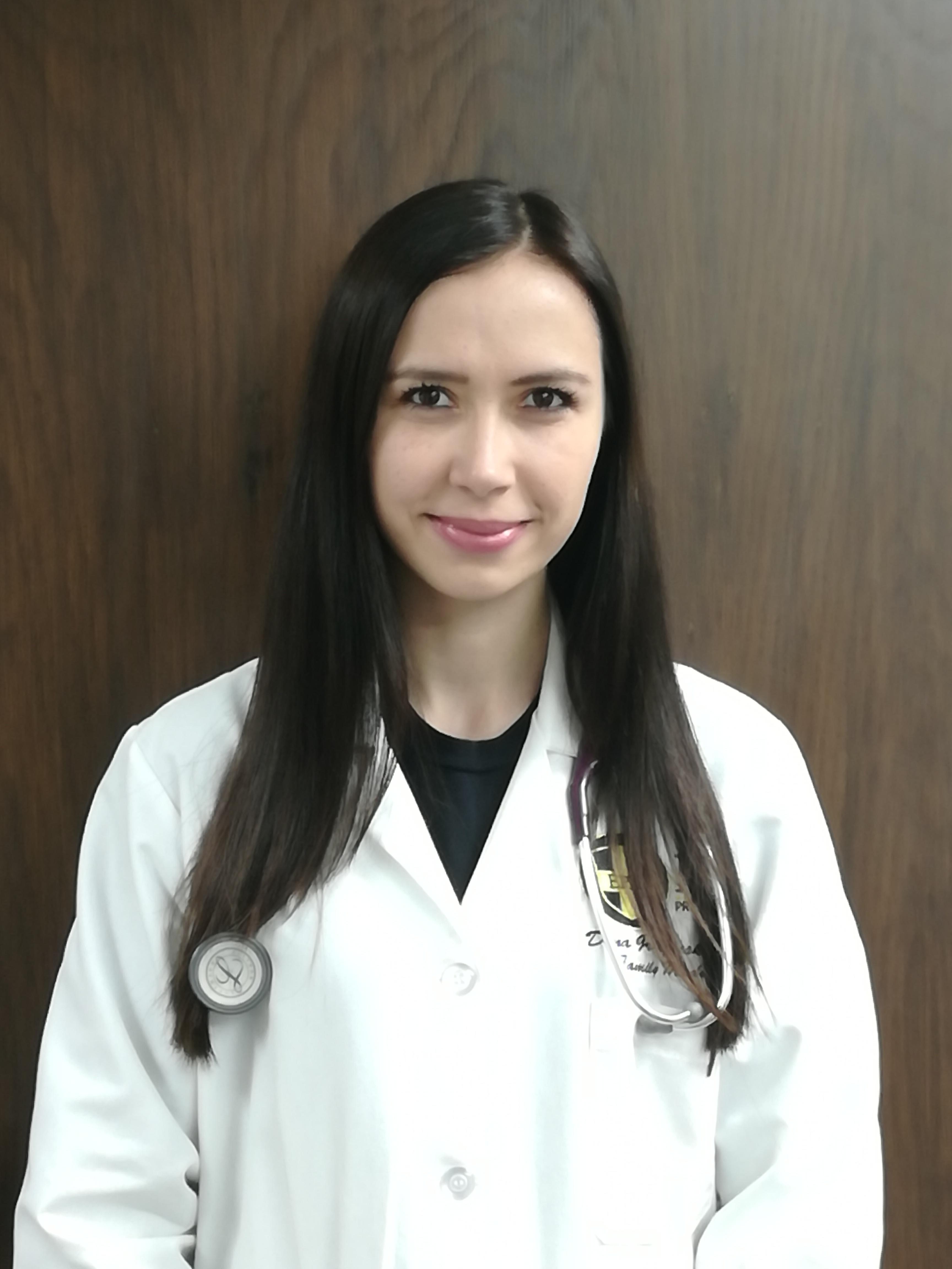 Dina Grodzinskiy , PA-C