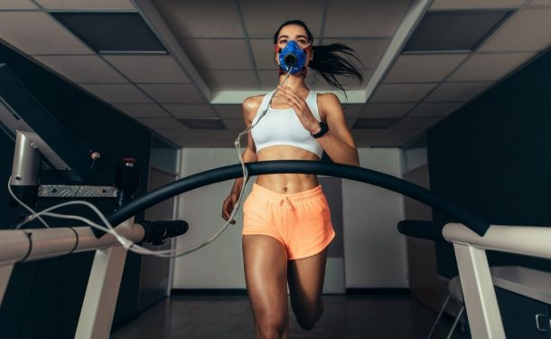 Metabolic Testing for Weight Loss and Fitness