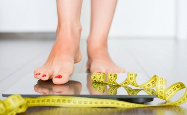 Nutrition Counseling Helps in Weight Loss