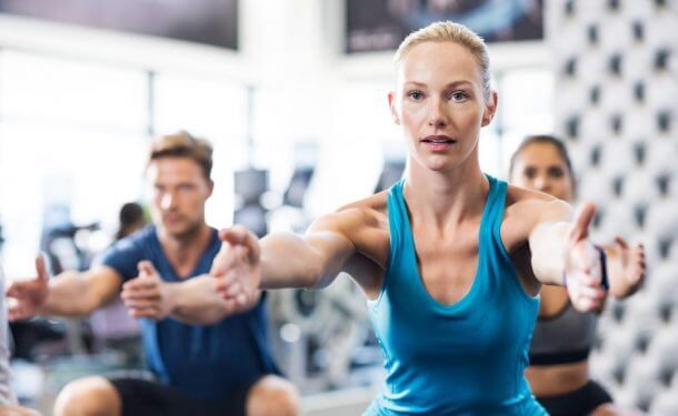 Not Exercising is Worse for Your Health than Chronic Conditions