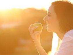 diet help prevent skin cancer
