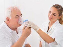 Respiratory rehabs