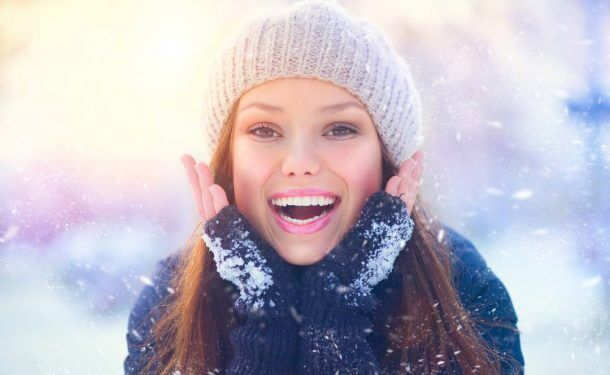 10 Skin Care Tips for a Healthy Winter Skin