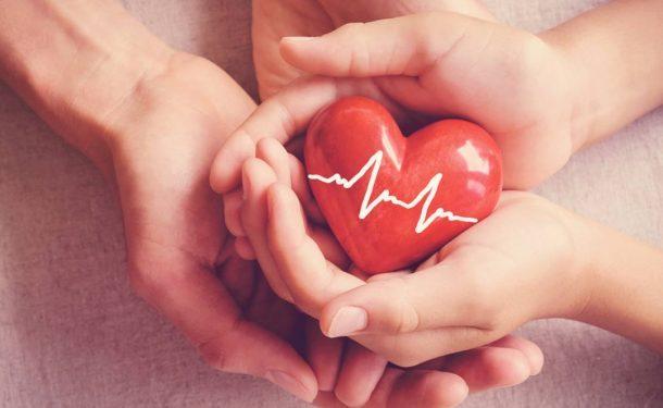 Valentine's day health vows