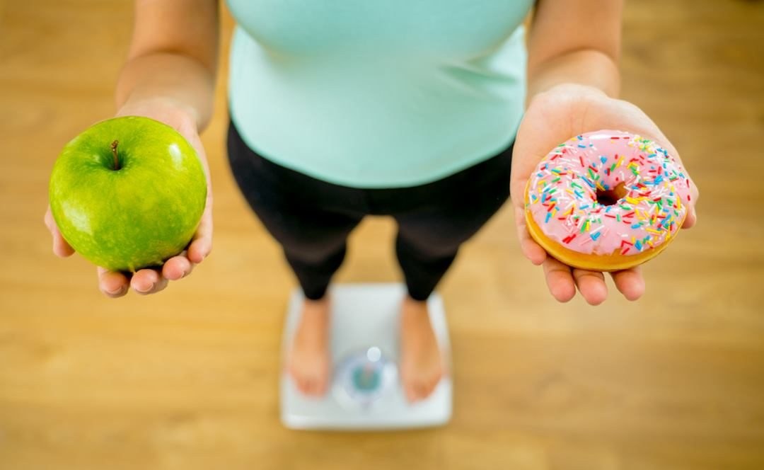 Eat Healthy, Stay Healthy with these Tips: National Nutrition Month