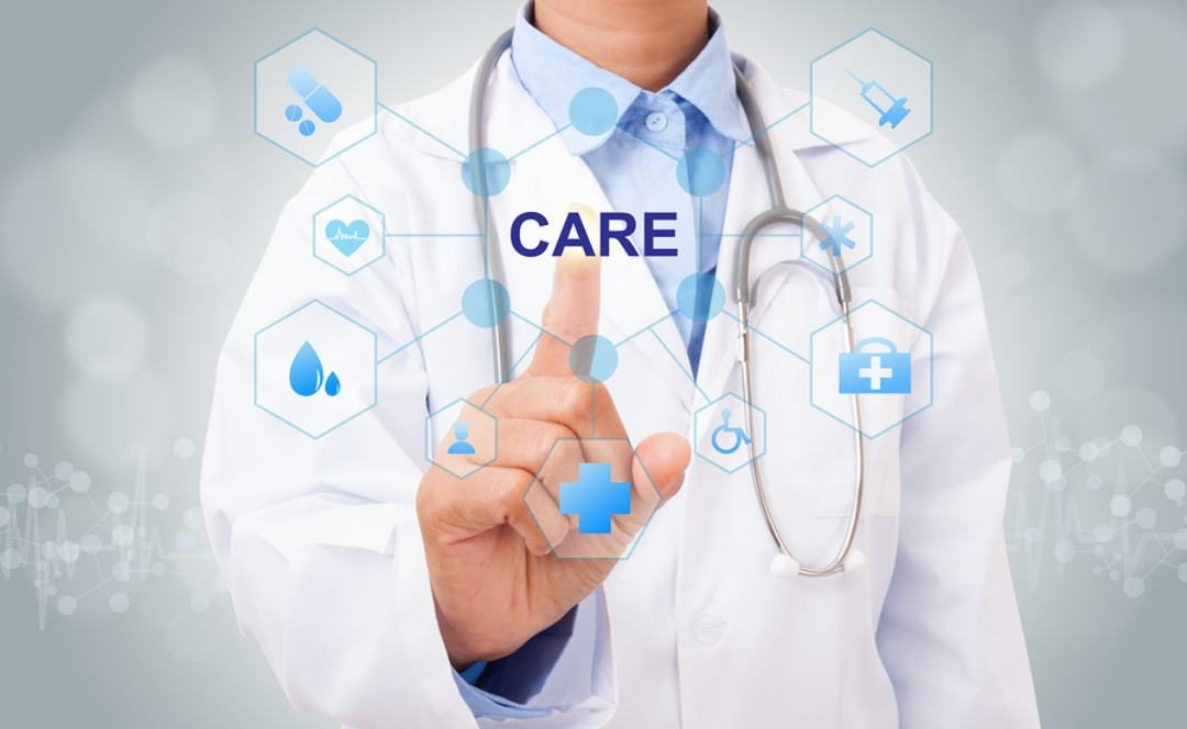 Take Control of Your Health with the Help of EPIC Primary Care