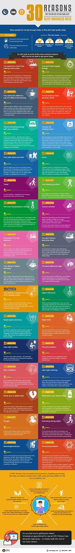 sleep-awareness-week-reasons-of-sleeplessness-infographic