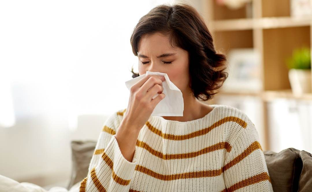 Cold or Allergy: Which is it?