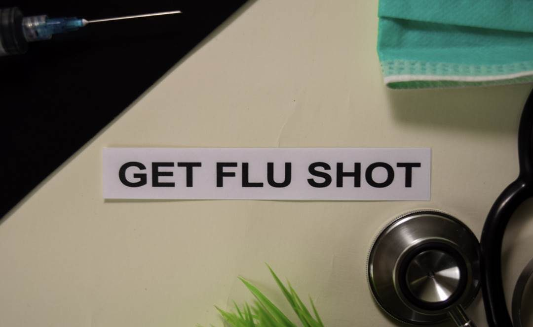 Infectious Diseases A-Z: Did You Skip the Flu Shot? It's Not Too Late