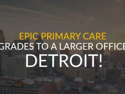 EPIC Primary Care Detroit
