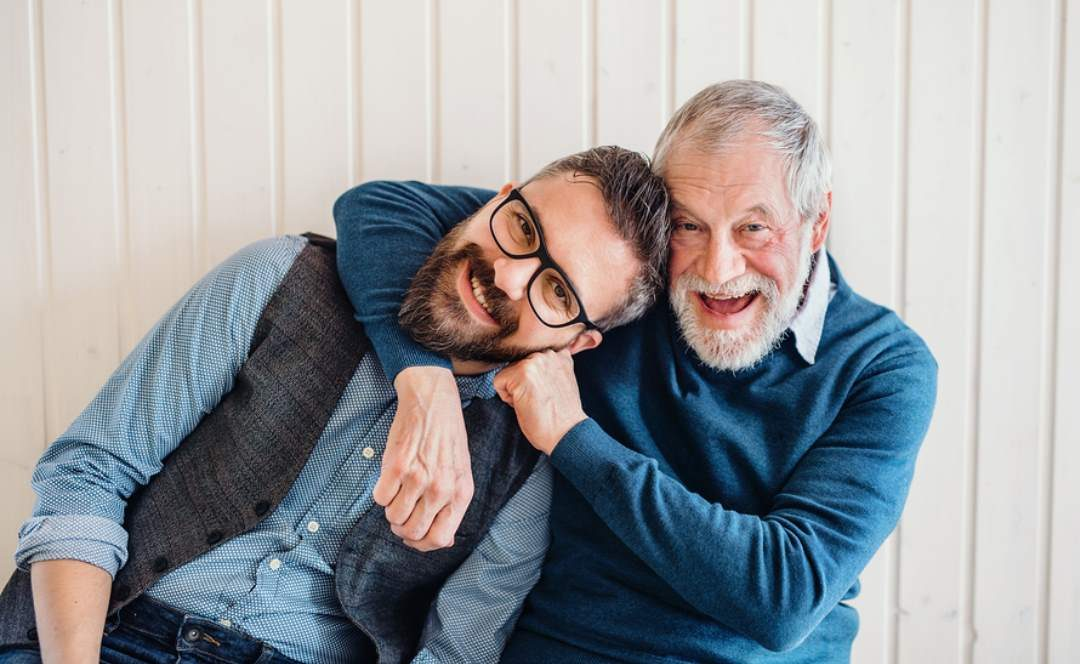 This Father's Day, Skip the Tie and Give Your Dad the Gift of Health