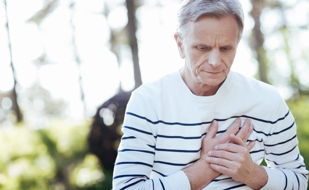 link between heart disease and depression