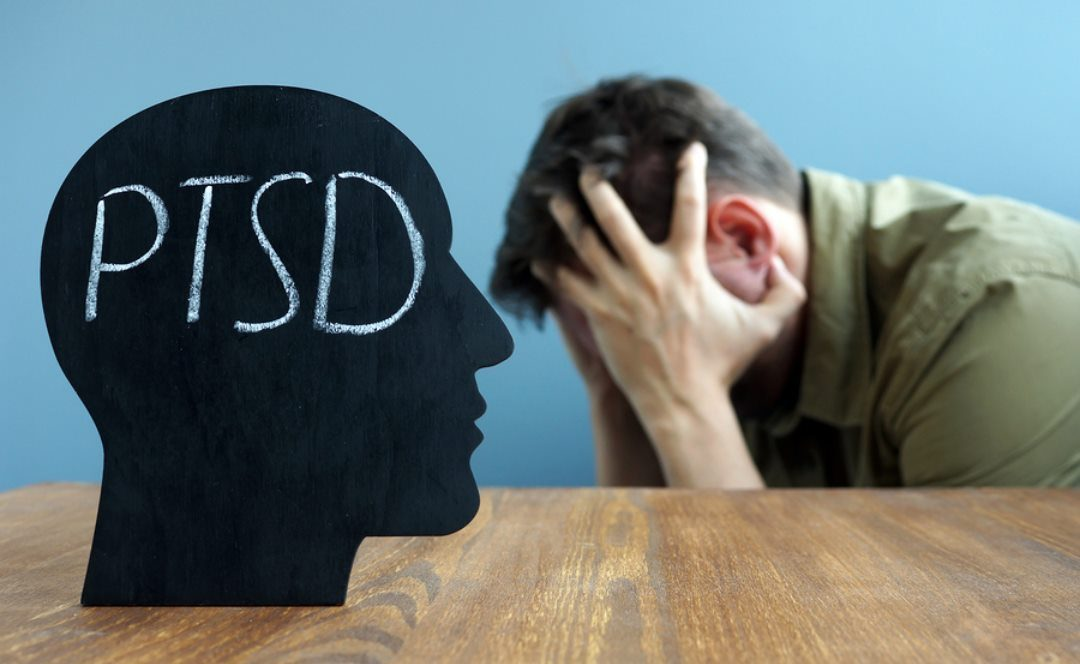 All You Need to Know about Post-traumatic Stress Disorder
