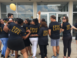 Thank You for Making EPIC PC Open House a Huge Success!