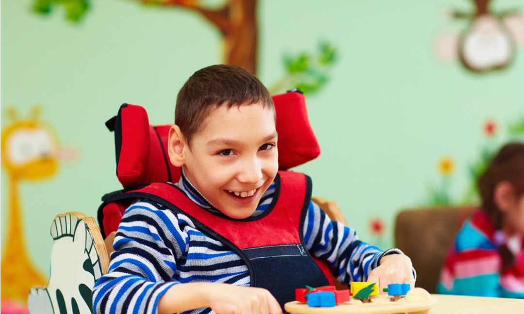 Spinal Muscular Atrophy Awareness Month: Types, Symptoms and Diagnosis of SMA
