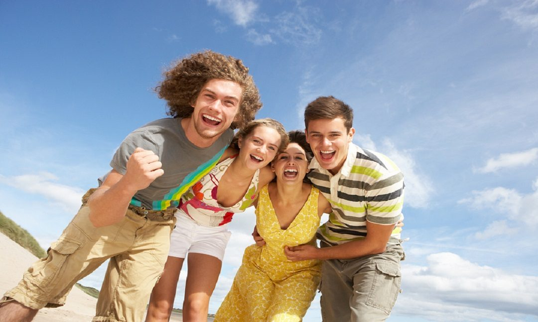 Friends for Life: 10 Amazing Health Benefits of Having Good Friends