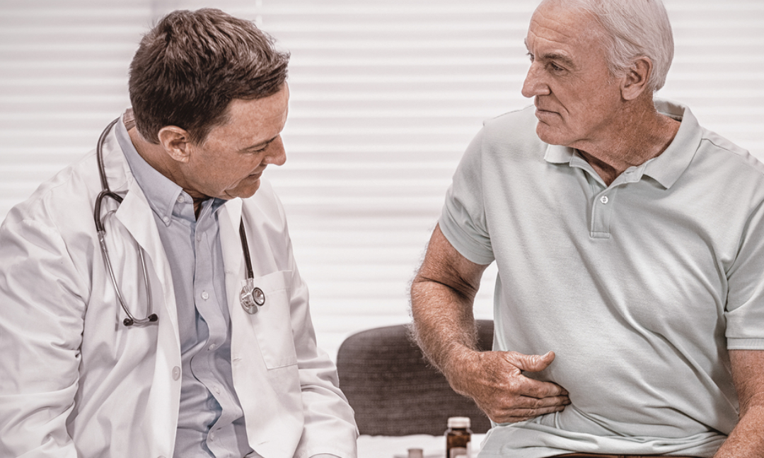Prostate Cancer Awareness Month – Know its Symptoms, Causes, and Treatment