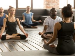 National Yoga Month: 5 Common Myths about Yoga