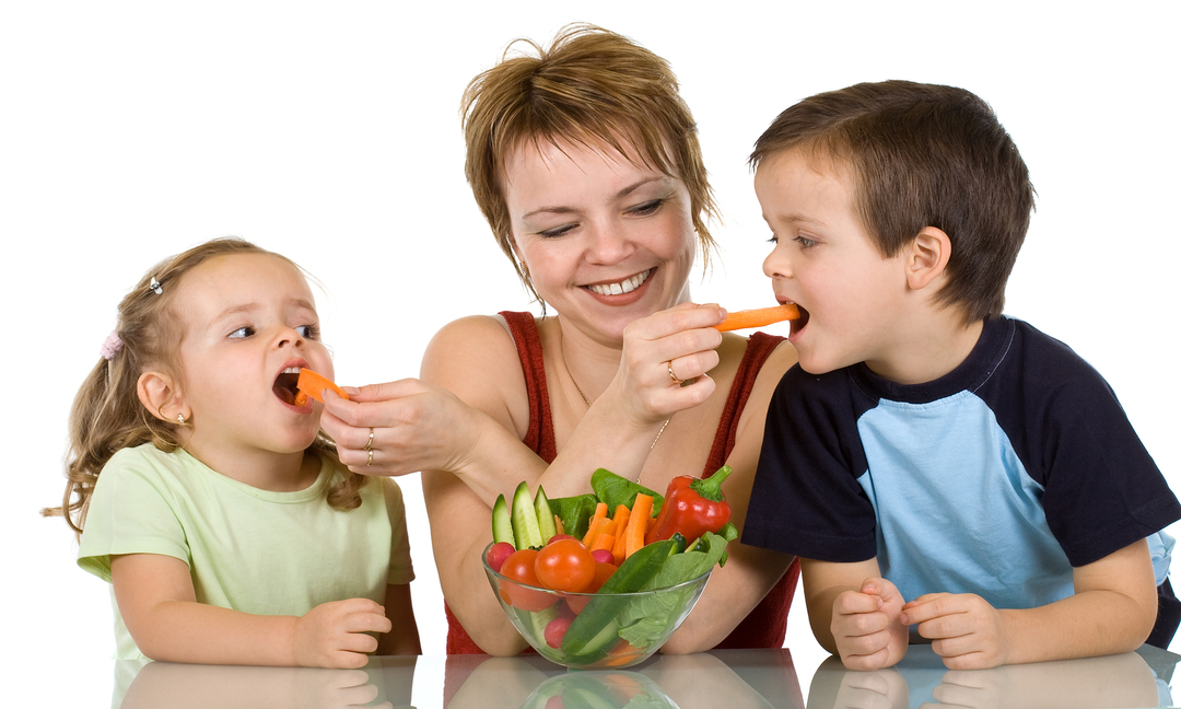 Malnutrition: What you need to know (Malnutrition Awareness Week Sept. 23–27)