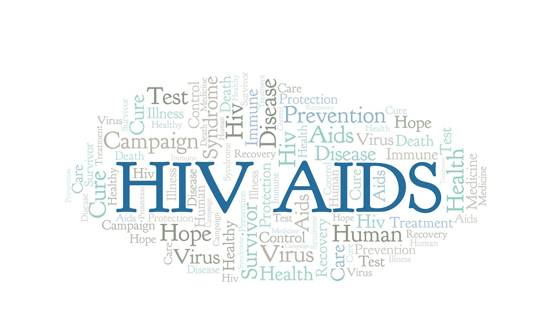 HIV and AIDS Awareness Month