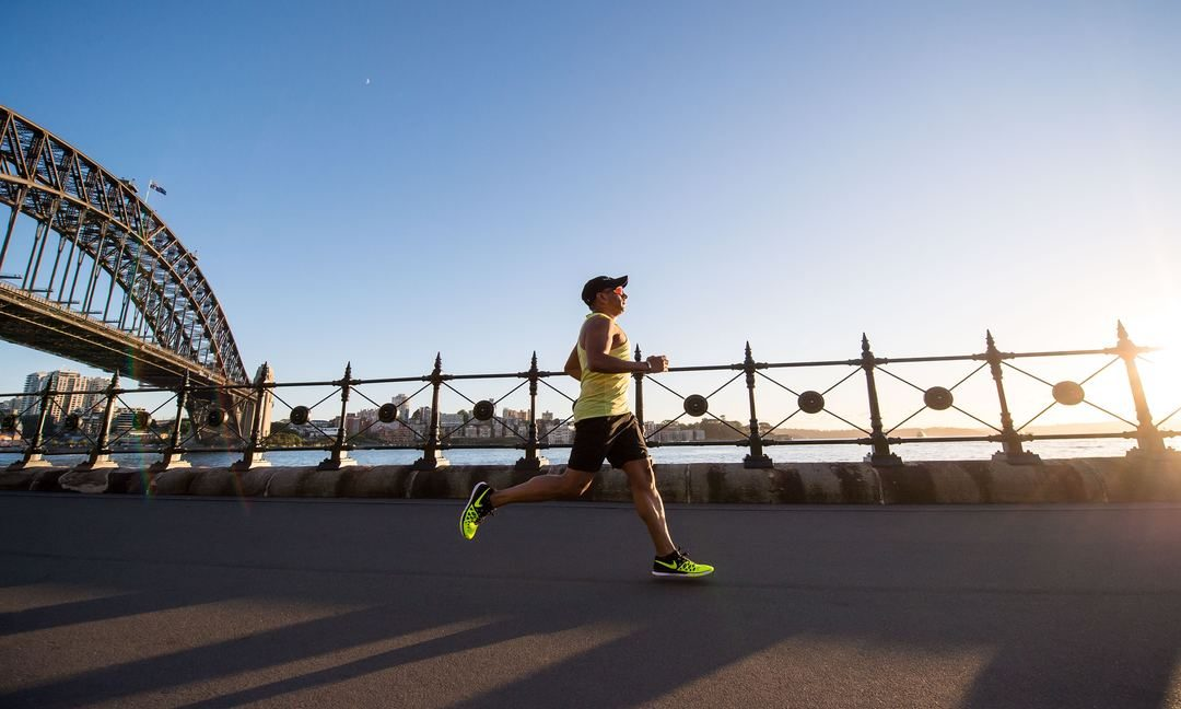 Stop Thinking, Start Running: Here's How to Fall in Love with Running