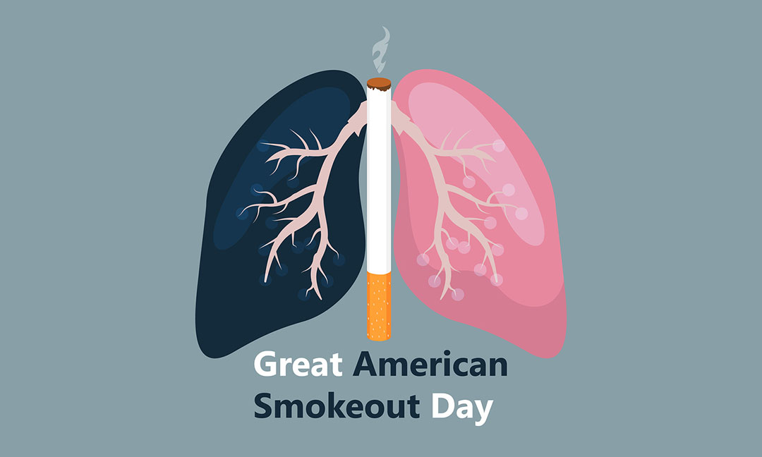 Great American Smokeout Day: Deadly Side Effects of Smoking and Secondhand Smoke