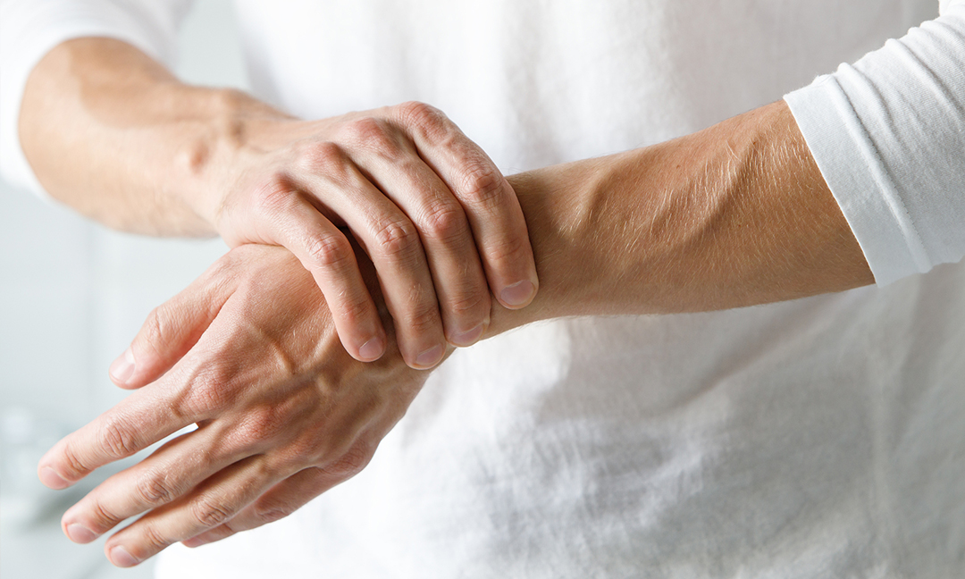 Arthritis Causes, Types, and Treatment