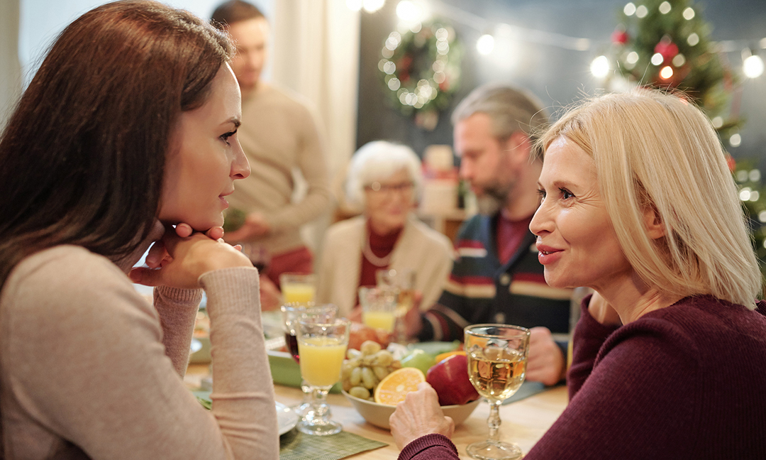 Self-Care Tips for Women During the Holiday Season